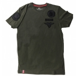 Alpha Industries T-shirt Air Crew T