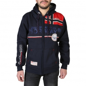 Geographical Norway Bluza FAPONIE