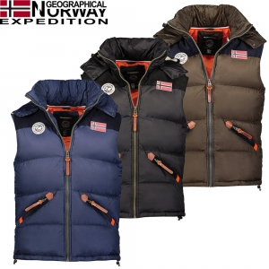Geographical Norway Bezrekawnik VELIAN