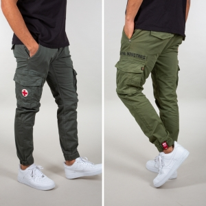 Alpha Industries Spodnie Rescure (116205)